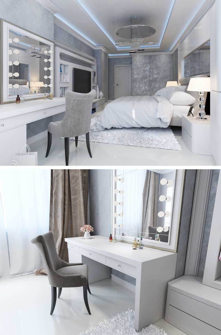 From mirror sliding doors to one of designs visit our website to see what is possible. Camere Da Letto Moderne 70 Idee Da Sogno Per Una Camera Perfetta