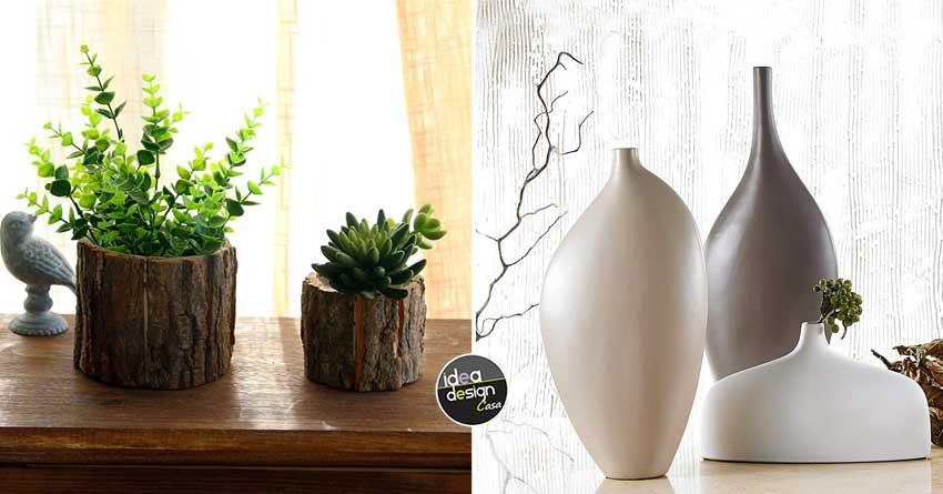 Tao portavaso da terra con piedistallo da giardino in ferro nordico. Vasi Moderni Per Piante 15 Idee Per Una Casa Design Lasciatevi Ispirare
