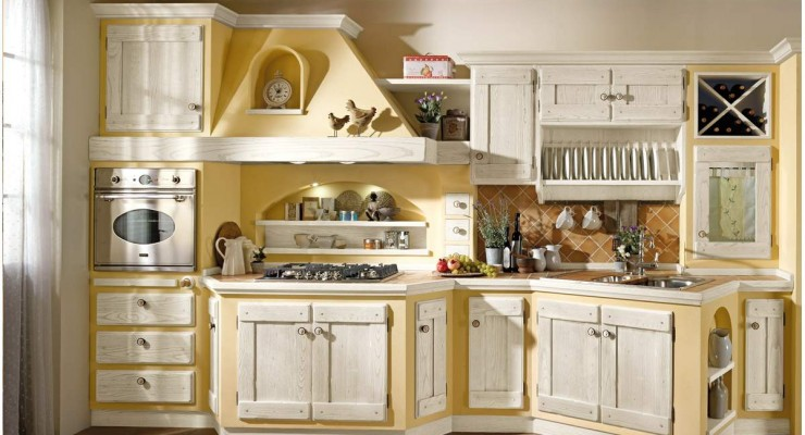 Il materiale maggiormente impiegato per la ristrutturazione della cucina shabby chic è sicuramente il legno che, a differenza del country. Mondo Convenienza Cucine Autunno 2019 Lo Stile Ad Un Prezzo Imbattibile
