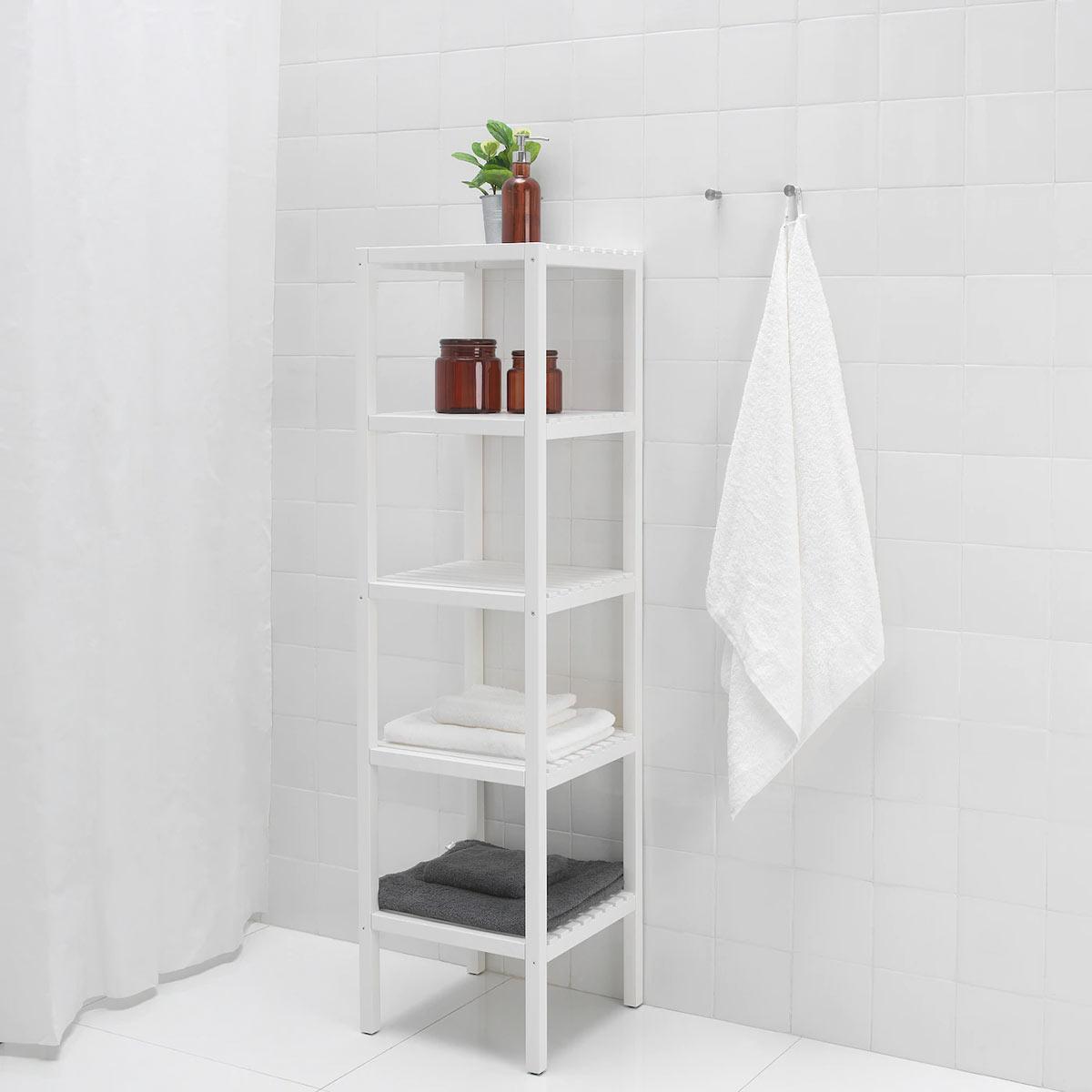 In secondo luogo, gli accessori per il bagno devono essere belli, piacevoli e in linea con l'arredo del bagno. Ikea Bagno I Mobili Del Catalogo 2020 Lasciati Ispirare
