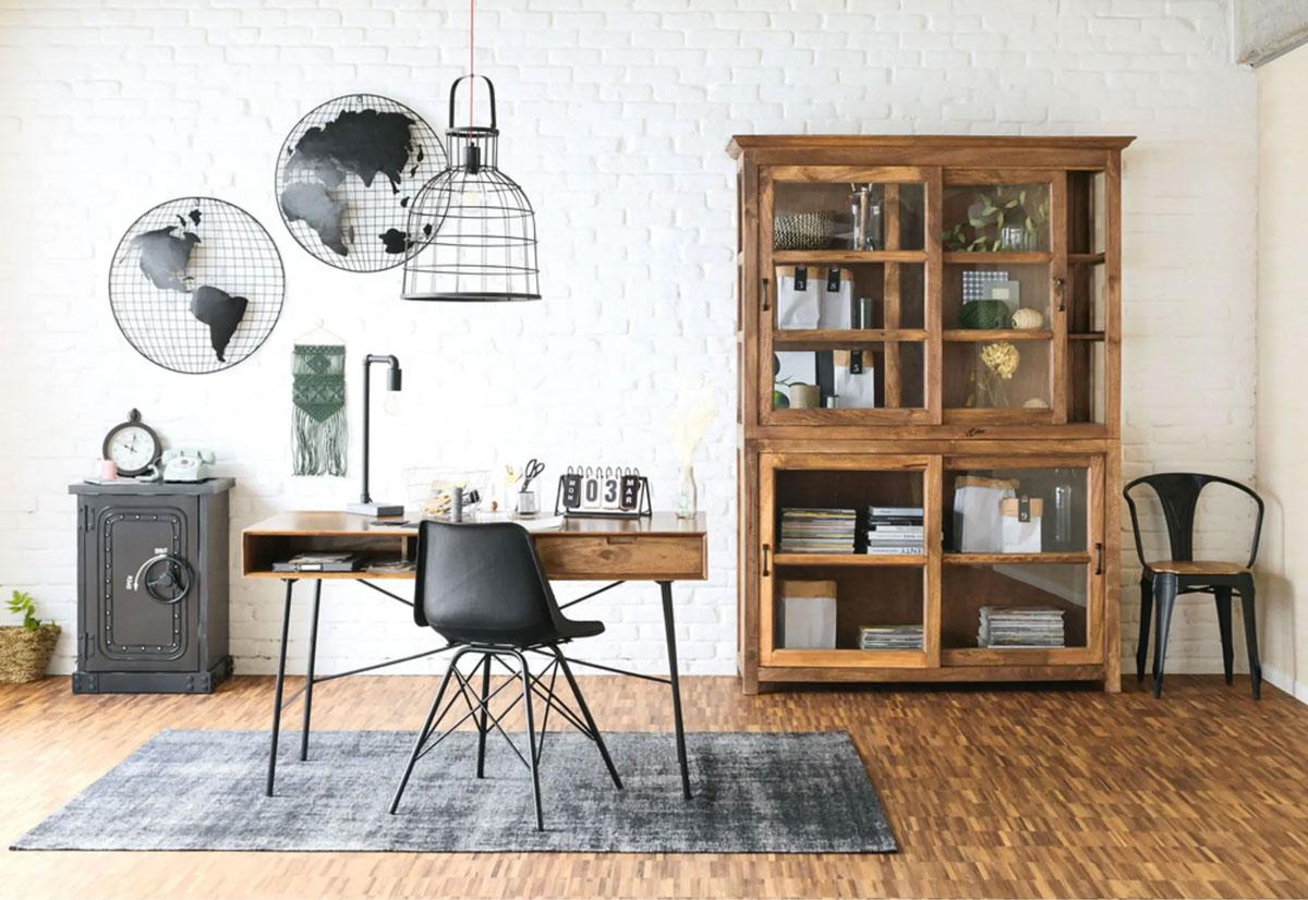 Leggete le condizioni di utilizzo del feed. Maisons Du Monde 2020 5 Stili Di Arredamento Per La Sala Da Pranzo