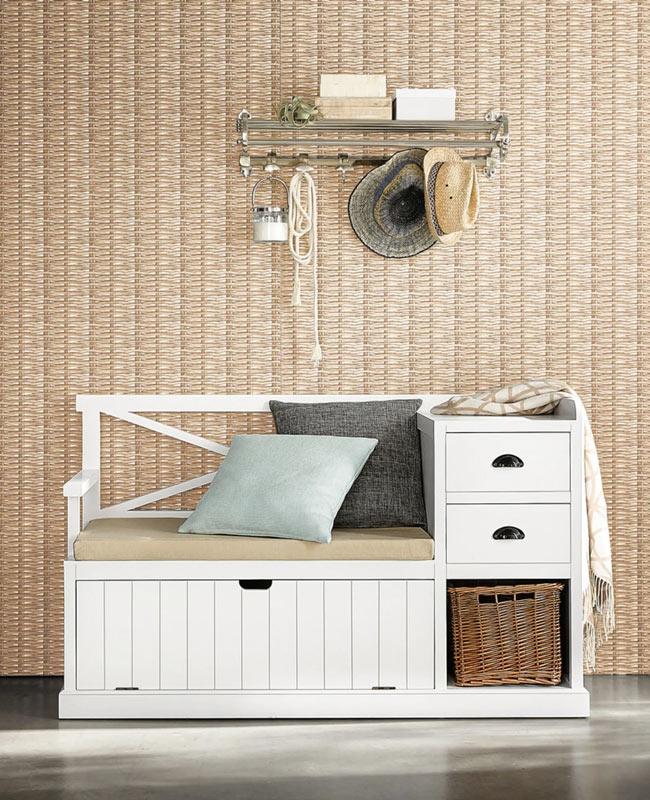 Per il 2021 il marchio ha firmato la nuova collezione. Mobili Maisons Du Monde 12 Idee Per Un Ingresso Design E Funzionale