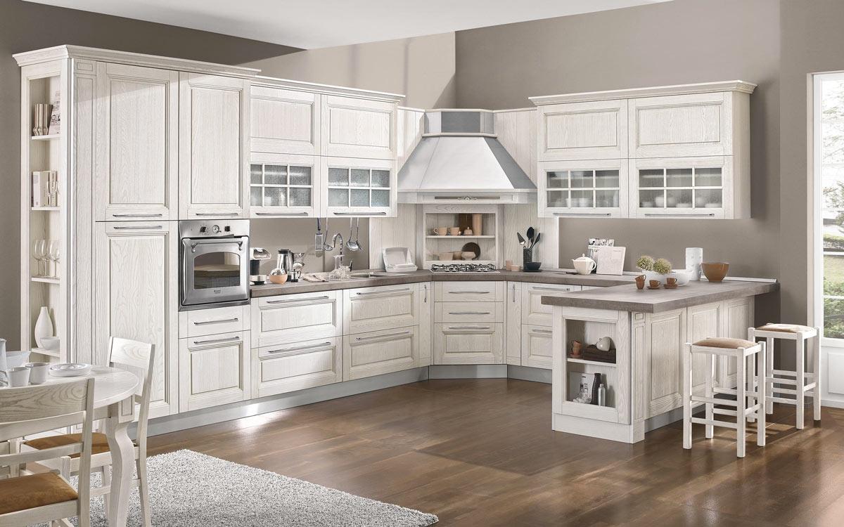Cucina eva mondo convenienza nel 2019 cucina shabby chic. Cucine Shabby Di Mondo Convenienza 4 Bellissimi Modelli