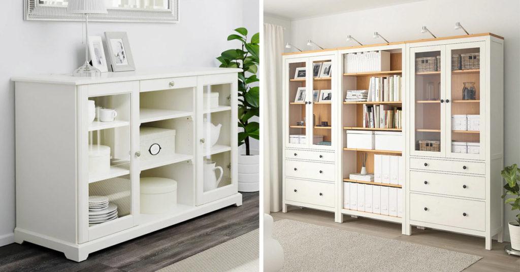 Il tuo soggiorno racconta la tua storia. Mobili Soggiorno Ikea 10 Ispirazioni Molto Shabby Ispiratevi