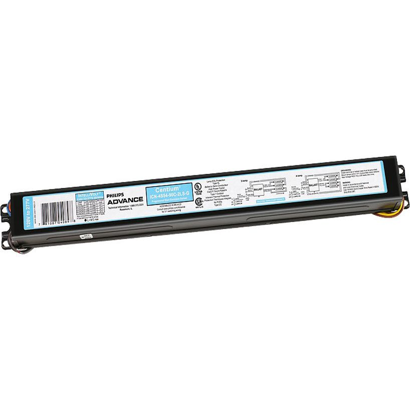 Lighting & Lamps BALLASTS Electronic fluorescent ballasts
