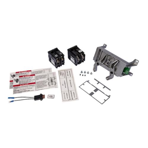 Distribution Equipment Generators Transfer Switches