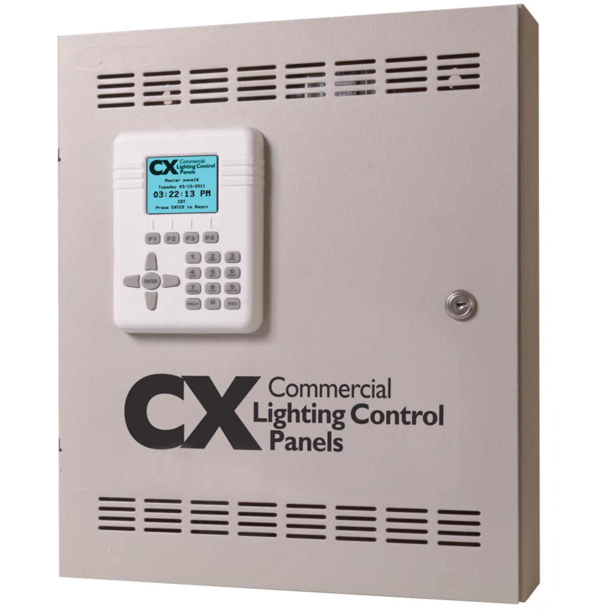 hight resolution of cx162s162nm hba lighting control panel w 16ea 20a 1p elec held relays nema 1 surface