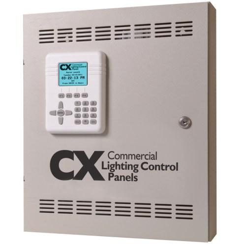 small resolution of cx162s162nm hba lighting control panel w 16ea 20a 1p elec held relays nema 1 surface