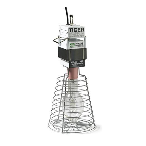 EPC 15-702 TIGER 400W HID TEMP LIGHTING WIRE GUARD PULSE