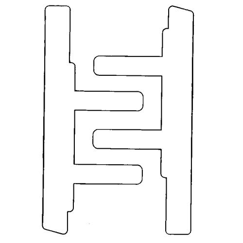 phone wiring junction blocks