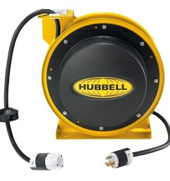 hubbell wiring device kellems hbl45123c20 wiring device kellems cord reel with hbl5369c [ 1000 x 942 Pixel ]