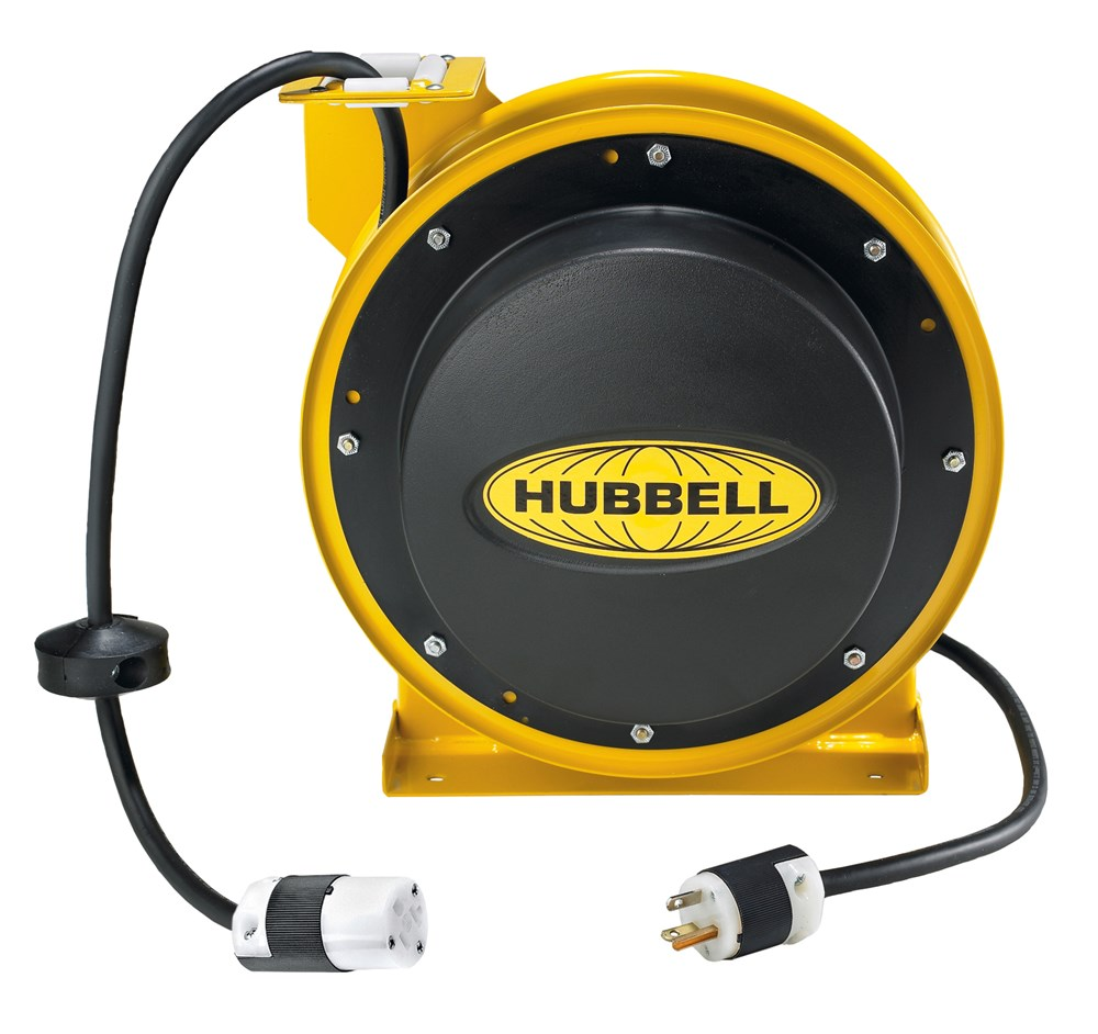 hight resolution of hubbell wiring device kellems hbl45123c20 wiring device kellems cord reel with hbl5369c