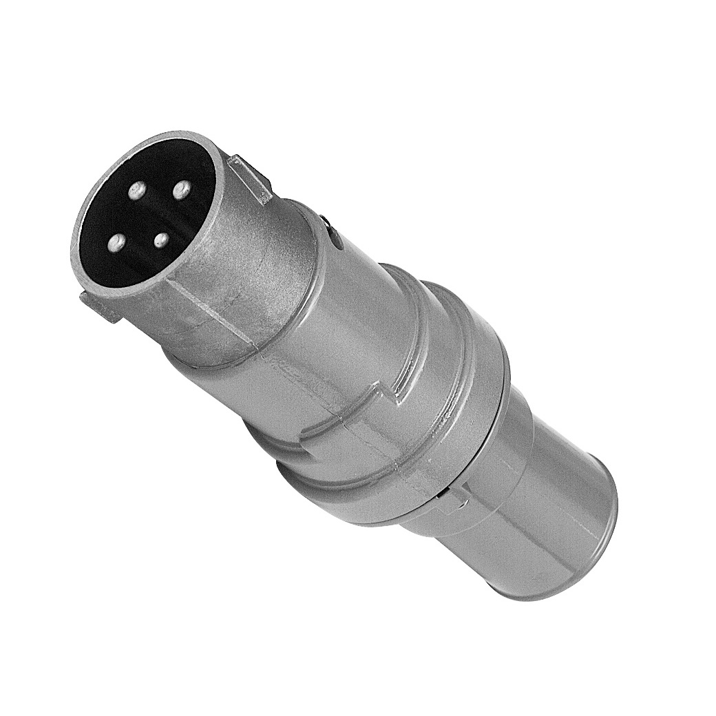 hight resolution of  russellstoll 8418 russellstoll ever lok 8418 pin and sleeve plug