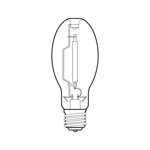 GE Lighting LU100/ECO/NC