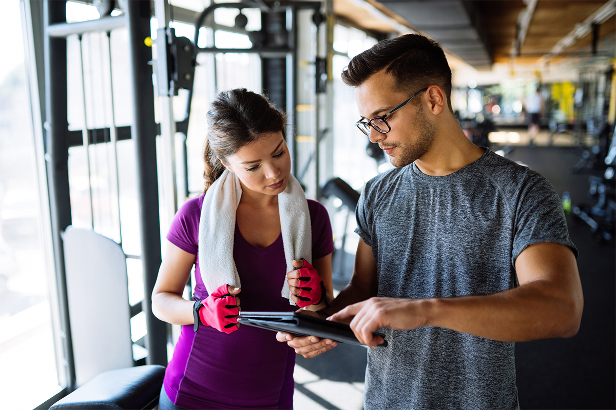 The Future of Fitness: DNA-Based Fitness Coaching - IDEA ...