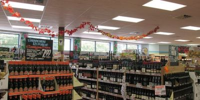 How to start a Wine Store Business