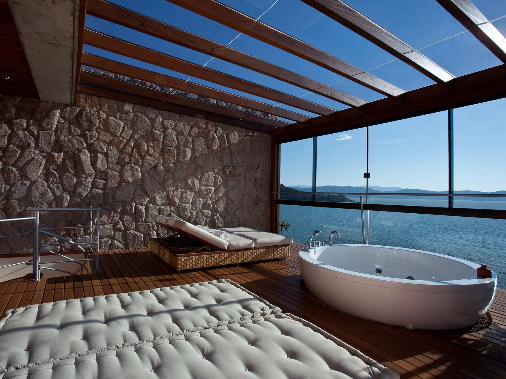 Come progettare un bagno da hotel di lusso a casa  Ideagroup Blog