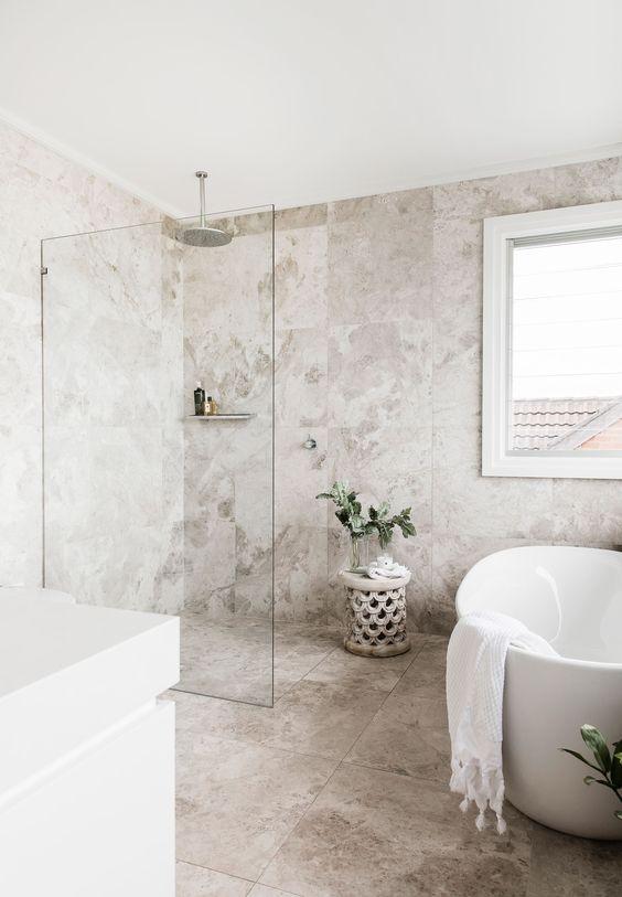 5 ispirazioni per un bagno di lusso per la casa vacanze  Ideagroup Blog