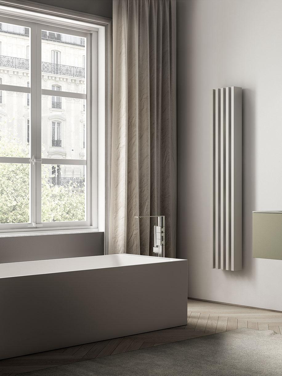 Per interni eleganti e luminosi. Come Scegliere Le Tende Del Bagno Ideagroup Blog