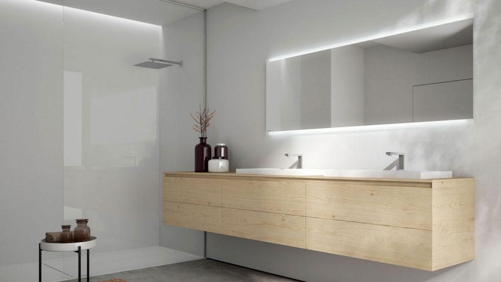 Bagni Semeraro Trendy Mobile Bagno Lavatrice Lavabo With