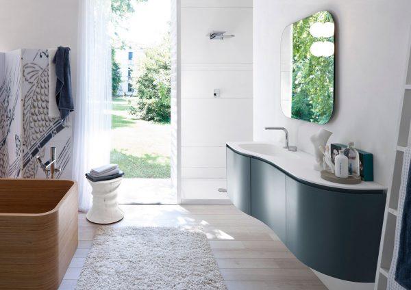 My Seventy Plus mobili moderni per arredo bagno  Ideagroup