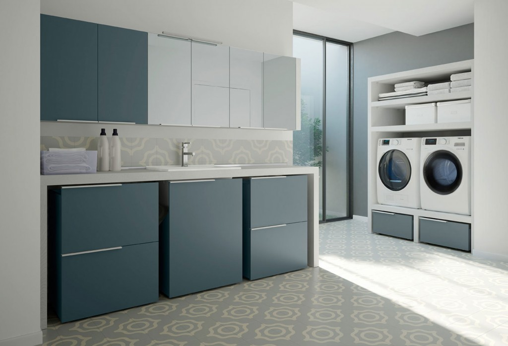 Furniture Collection For Laundry Room Spazio Time
