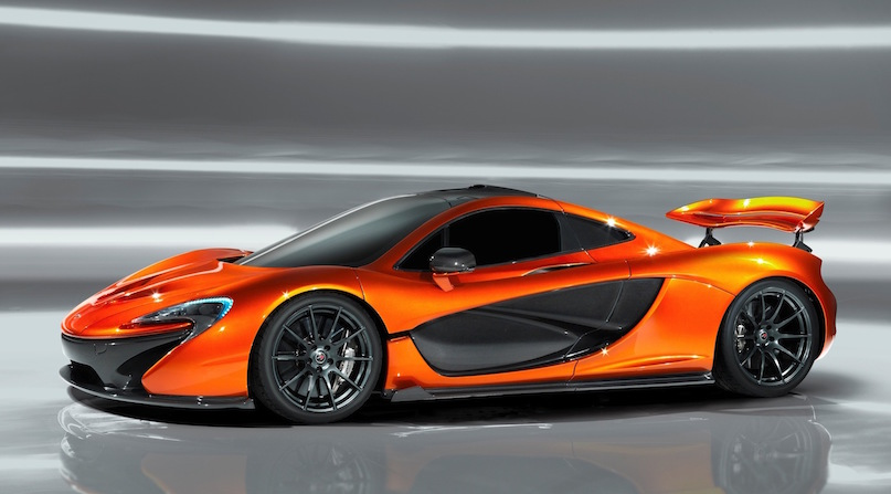 37 fastest cars in