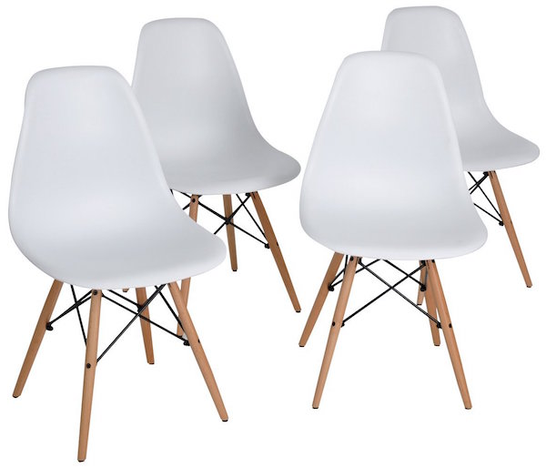 eames style plastic chair la z boy delano big and tall executive office top 10 best chairs reviewed in 2018 eleranbe eiffel dsw side dining