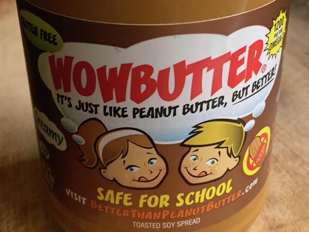 Image Result For Breyers Ice Cream Peanut Allergy