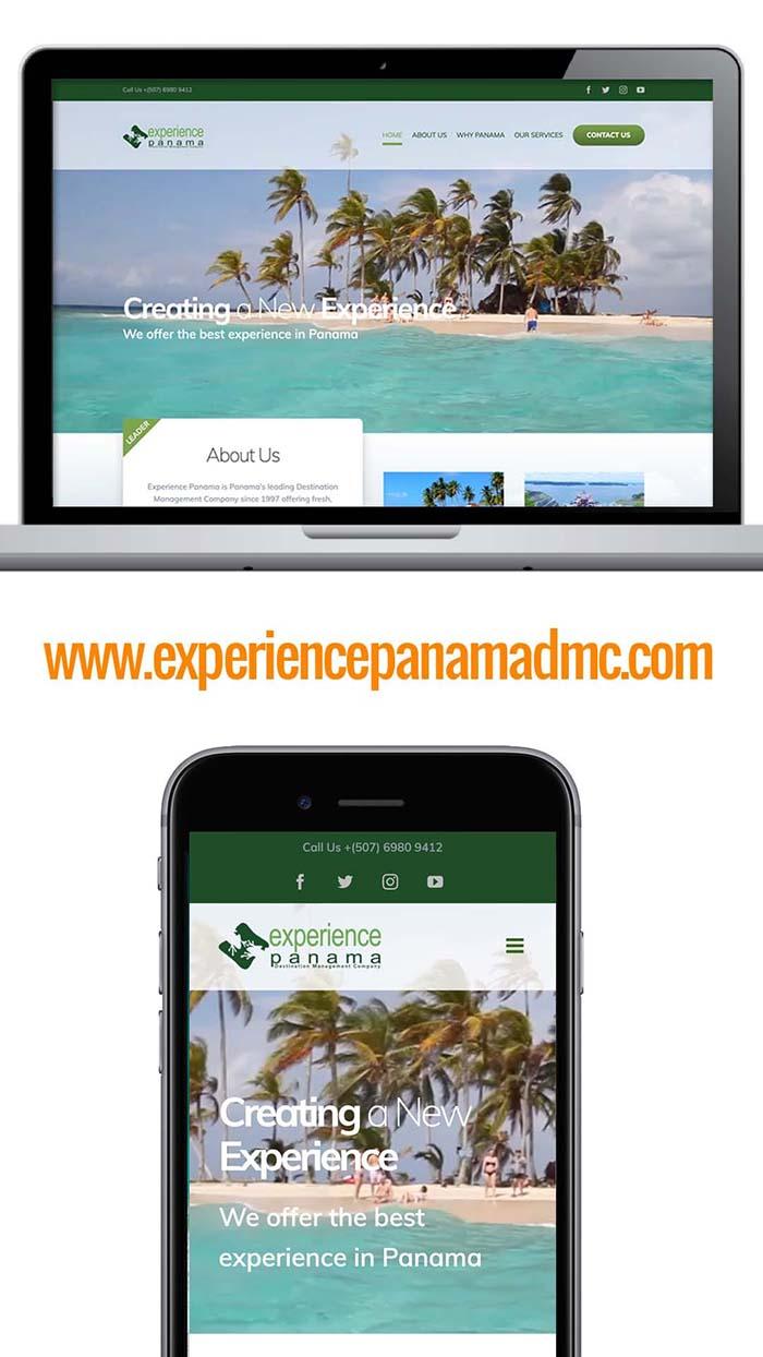 Experience Panama DMC