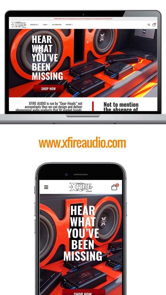 Xfire Audio International