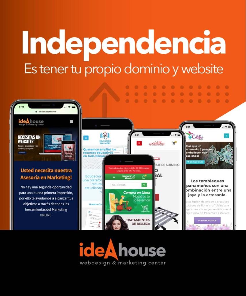 Idea House DMC