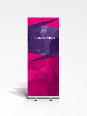 Roll-Up 85 x 200 Económico