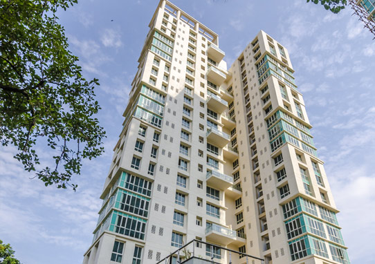 Ideal Exotica Flats In New Alipore Kolkata By Ideal Group