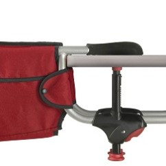 Chicco Hook On Chair 360 High End Caddy Scarlet Ideal Baby