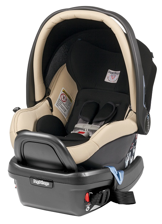 Peg Perego Primo Viaggio Infant Car Seat 435 in Paloma