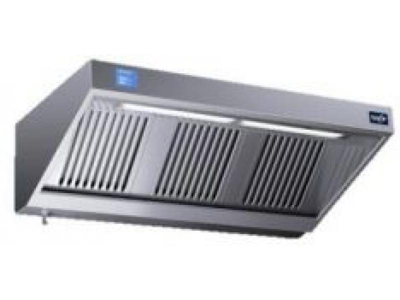 Commercial Kitchen Extractor Fans & Hoods