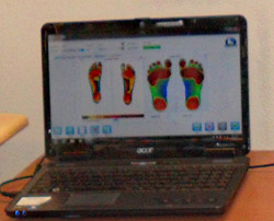 Foot-Leveler-Computer-Program