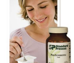 Featured Vitamin of the Week: Prosynbiotic