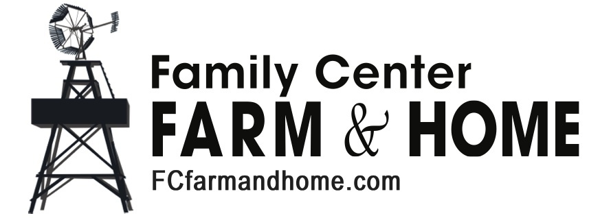 "Family Center Farm and Home Talks About Being ""The"