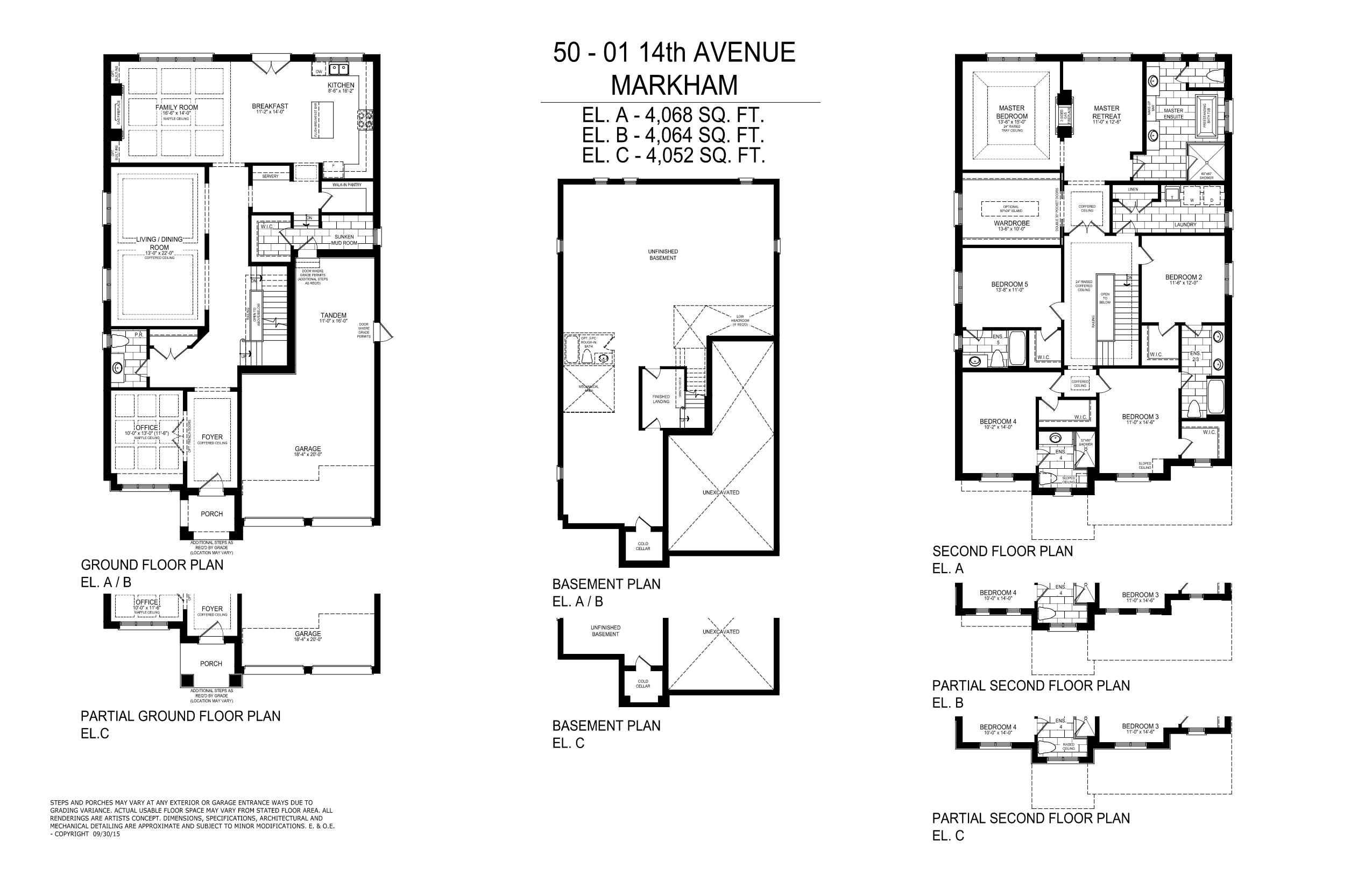 Pinnacle By Ideal Developments Luxury Estates Homes In