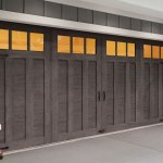 Garage Doors Residential And Commercial Ideal