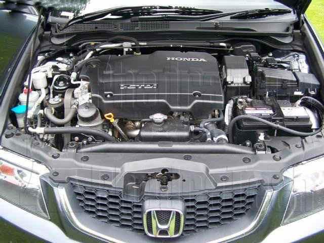 Honda Fuel Filter 2007 2006 Honda Crv Diesel 2 2 Diesel Engine For Sale N22a1