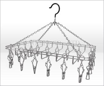 Clothes hanger /Drying racks/clothes hangers clips/wire