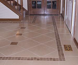 dallas tile flooring ceramic bathroom