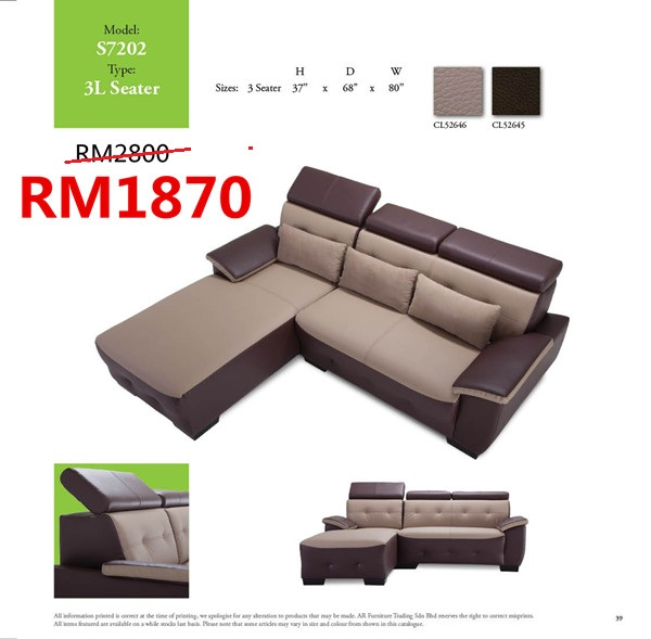 sofa sets cheap malaysia box corner refurbish acnl sofas lshape and 321 ideal home furniture