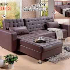 Sofa Bed Murah Malaysia 2018 How To Make A Cushion Sofas Lshape And 321 Sets Ideal Home Furniture