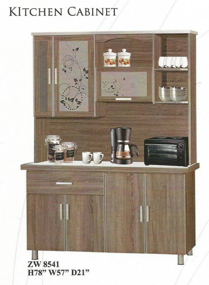 Top 2017 Home Kitchen Cabinet  Ideal Home Furniture