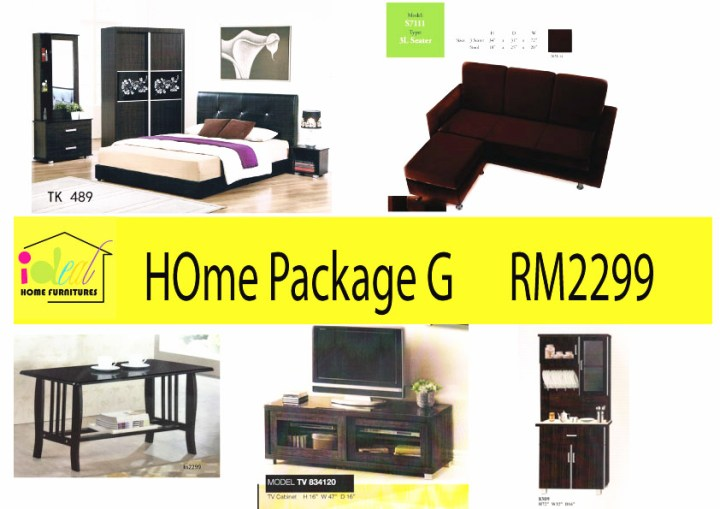 Home Furniture Packages Ideal. Sofa Murah Klang   Centerfordemocracy org