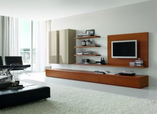Tv cabinet, living room design, living room decor, tv decor